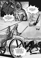 Le Fils de la Manticore : Chapter 1 page 8