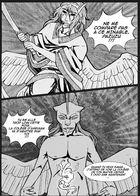 Le Fils de la Manticore : Chapter 1 page 13