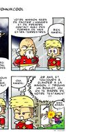 Cosmozone : Chapitre 1 page 3