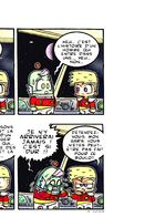 Cosmozone : Chapitre 1 page 12