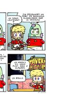 Cosmozone : Chapitre 1 page 17