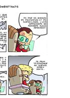 Cosmozone : Chapitre 1 page 24