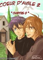 Coeur d'Aigle : Chapitre 20 page 1