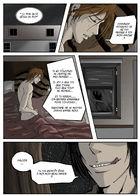 Coeur d'Aigle : Chapitre 20 page 3