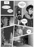 Coeur d'Aigle : Chapitre 20 page 4