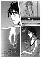 Coeur d'Aigle : Chapitre 20 page 8