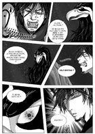 Coeur d'Aigle : Chapitre 20 page 15
