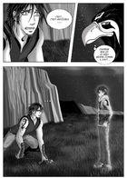 Coeur d'Aigle : Chapitre 20 page 16