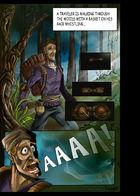 Grimm Legacy : チャプター 1 ページ 1