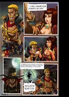 Grimm Legacy : チャプター 1 ページ 3