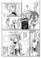 kaldericku : Capítulo 3 página 15