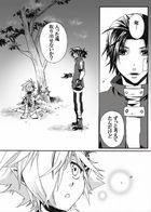 kaldericku : Capítulo 3 página 19