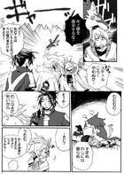 kaldericku : Capítulo 3 página 21