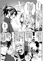 kaldericku : Capítulo 3 página 22