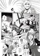kaldericku : チャプター 3 ページ 28