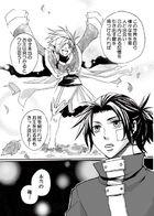 kaldericku : Capítulo 3 página 35
