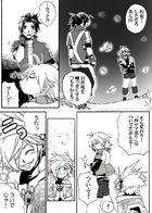 kaldericku : チャプター 3 ページ 38