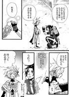 kaldericku : Capítulo 3 página 72