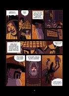 Only Two - Le passé de Rackel : Chapitre 6 page 2