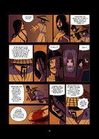 Only Two - Le passé de Rackel : Chapitre 6 page 3