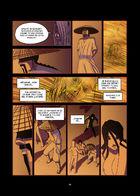 Only Two - Le passé de Rackel : Chapitre 6 page 4