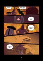 Only Two - Le passé de Rackel : Chapitre 6 page 5