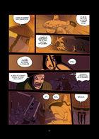 Only Two - Le passé de Rackel : Chapitre 6 page 6