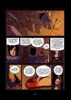 Only Two - Le passé de Rackel : Chapitre 6 page 8