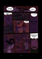 Only Two - Le passé de Rackel : Chapitre 6 page 10