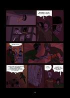Only Two - Le passé de Rackel : Chapitre 6 page 12
