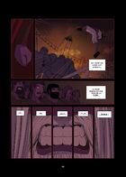 Only Two - Le passé de Rackel : Chapitre 6 page 16