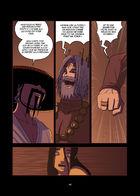 Only Two - Le passé de Rackel : Chapitre 6 page 20
