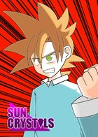Sun Crystals : チャプター 1 ページ 1