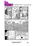 Sun Crystals : Chapitre 1 page 15