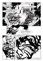 Esprit Vengeur : Chapitre 5 page 1