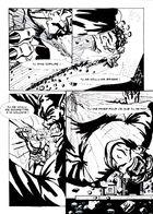 Esprit Vengeur : Chapitre 5 page 3