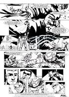 Esprit Vengeur : Chapitre 5 page 4