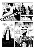 Yardrats  : Chapitre 3 page 17