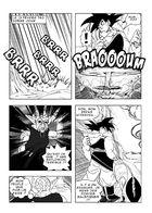 Yardrats  : Capítulo 4 página 3