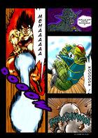 Yardrats  : Capítulo 5 página 11