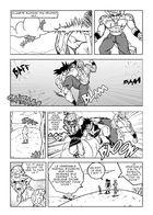 Yardrats  : Capítulo 7 página 10