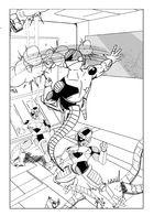 Yardrats  : Chapitre 8 page 11