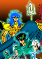 Saint Seiya Ultimate : Chapter 12 page 1