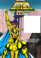 Saint Seiya Ultimate : Chapter 12 page 2