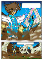 Saint Seiya Ultimate : Chapter 12 page 4