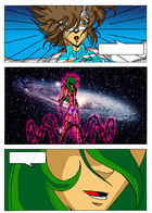 Saint Seiya Ultimate : Chapter 12 page 5