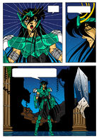 Saint Seiya Ultimate : Chapter 12 page 9