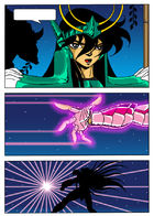 Saint Seiya Ultimate : Chapter 12 page 10