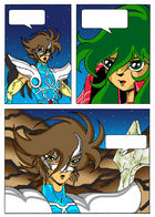 Saint Seiya Ultimate : Capítulo 12 página 11