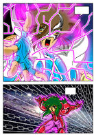 Saint Seiya Ultimate : Chapter 12 page 13